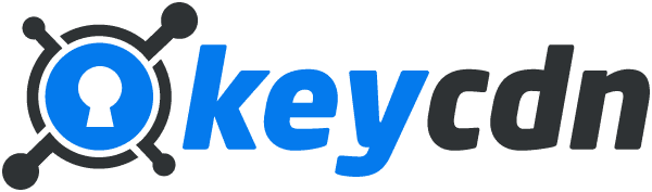 KeyCDN content delivery network
